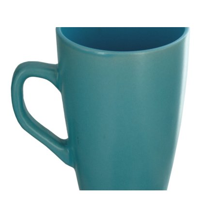 Bulk Coffee Buys Tall Ceramic Mug H9EDI2