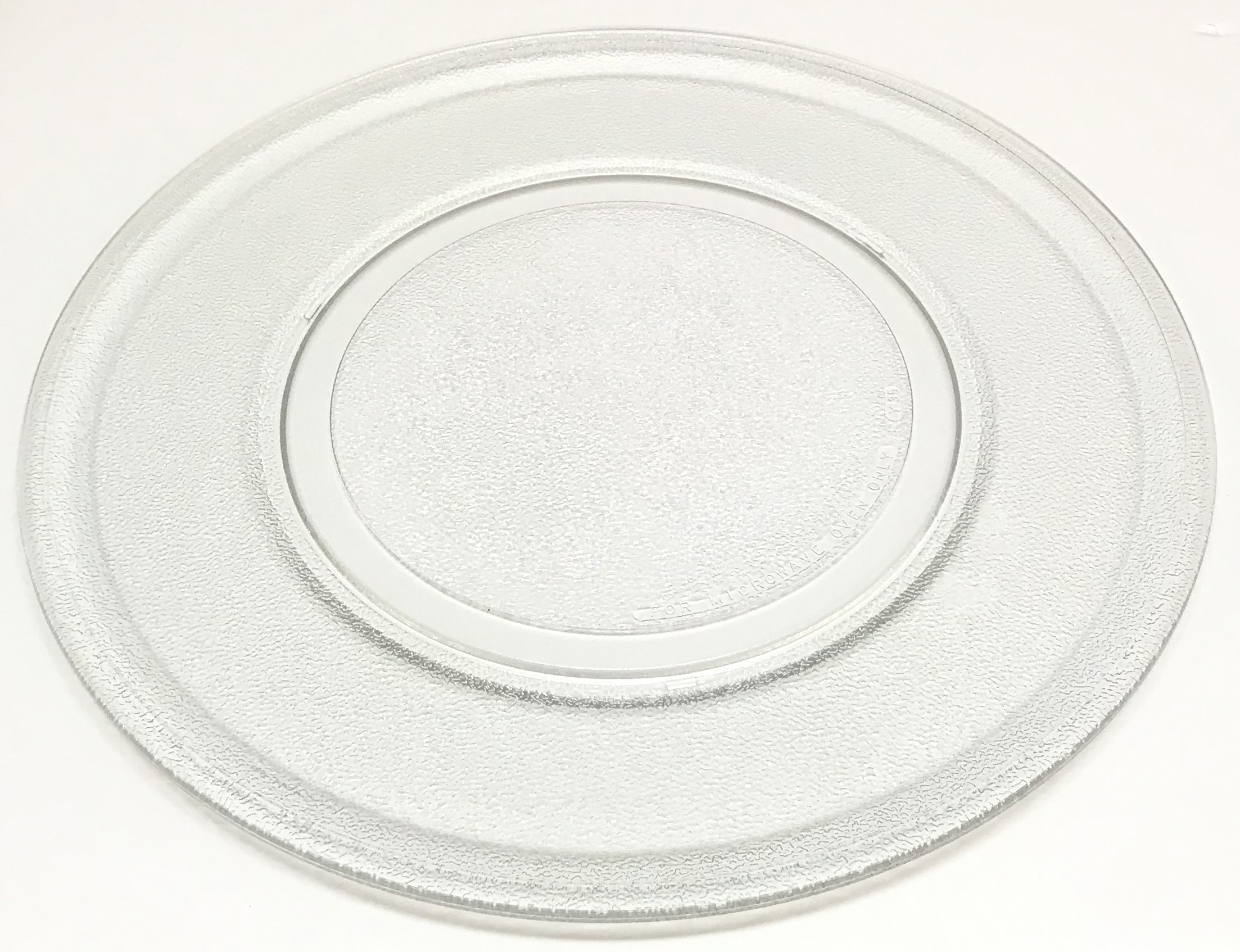 LCRT2010ST OEM LG Microwave Glass Plate Turntable Shipped With LRM2060ST LCS2045WBK