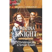 Christmas in a Small Town - eBook
