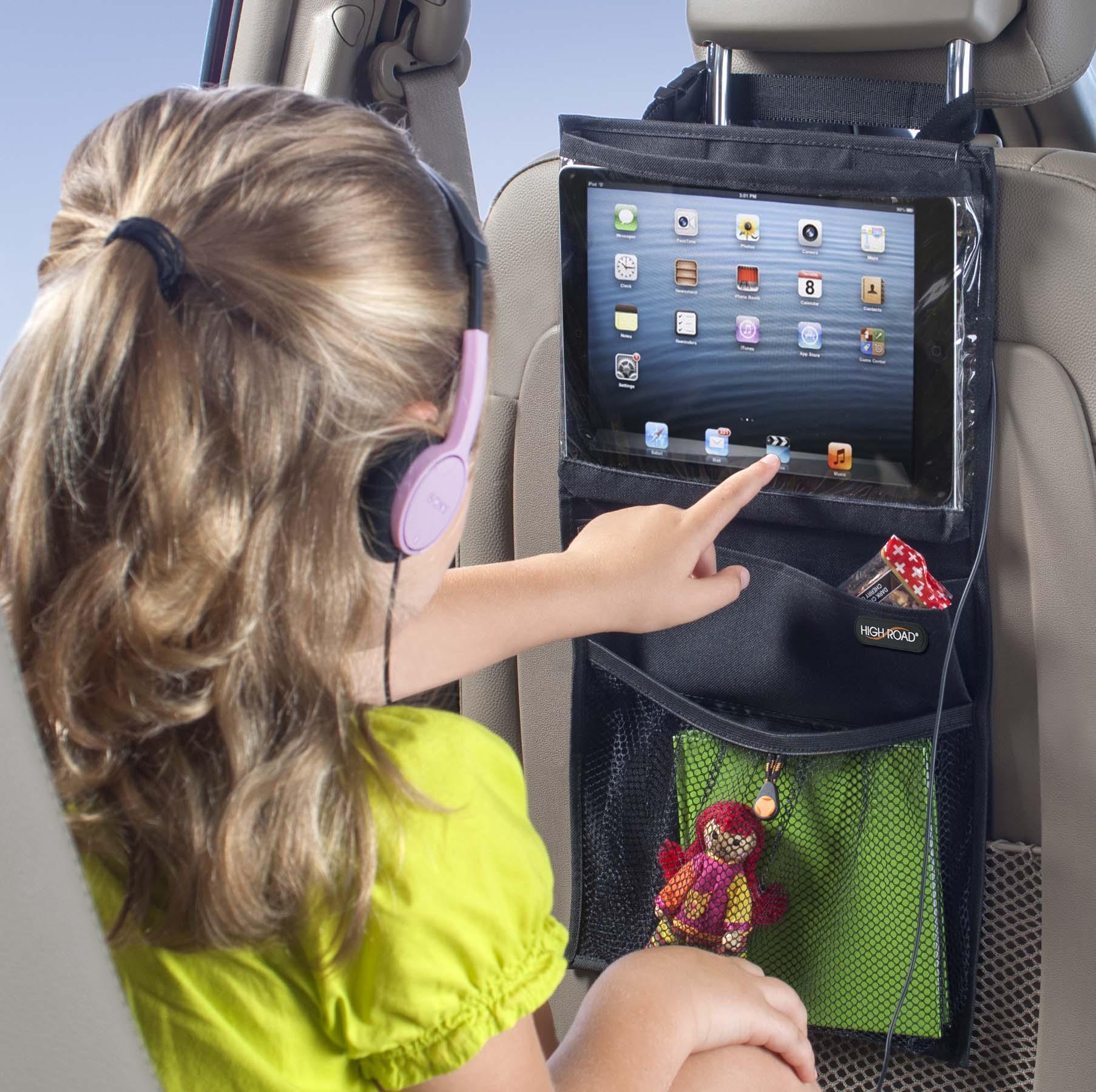 High Road iPad Holder