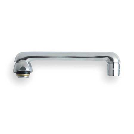 Chicago Faucets Swing Spout With Softflo(R) Aerator, S6JKABCP (Swing Spout Faucet)