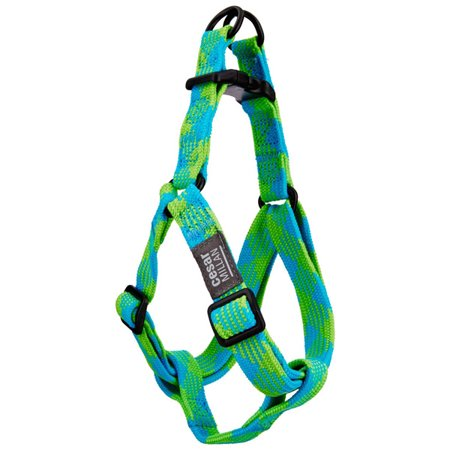 Cesar Millan 5 8 Quot Step In Dog Harness Small Blue 10 14