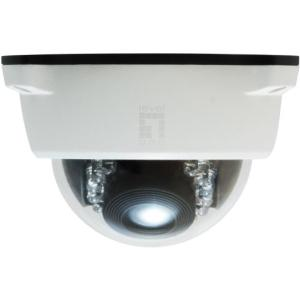 2 Mp Cmos Mini - LevelOne 2 Megapixel Network Camera - Color, Monochrome - 32.81 ft - H.264, Motion JPEG, MPEG-4 - 1920 x 10804 mm - CMOS - Cable - Dome, Ceiling Mount, Desk Mount 2MP DAY/NIGHT P/T POE DOME CAMERA