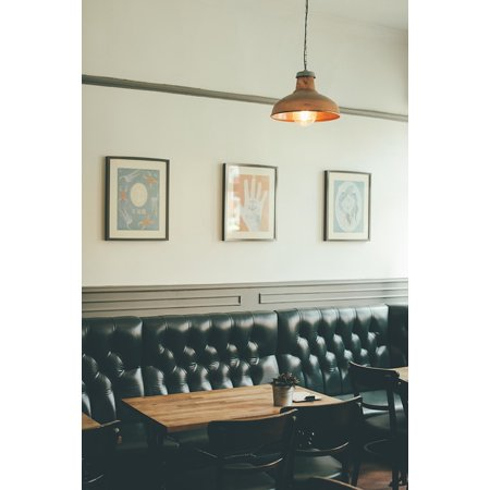 - canvas print restaurant design eatery diner food cafe coffee stretched canvas 10 x 14