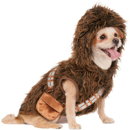Star Wars Chewbacca Pet Halloween Costume