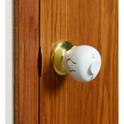 Mommys Helper Door Knob Safety Cover Multi-Colored