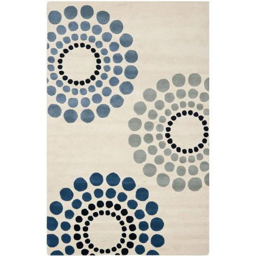 Safavieh Soho Louise Hand-Tufted Wool Area Rug