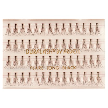 02c763c05b5 (6 Pack) ARDELL DuraLash Flare Lashes - Flare Long Black - Walmart.com