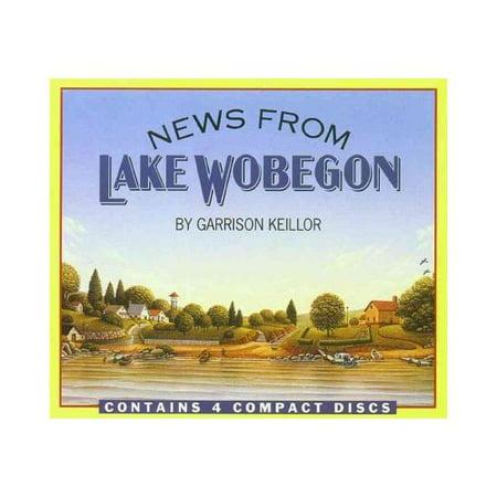 News from Lake Wobegon - Walmart.com