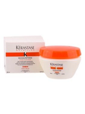 Kerastase Nutritive Masquintense Intense Highly Concentrated Nourishing Treatment, Thick 6.8 oz