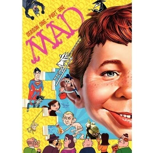 MAD: Season One, Part One