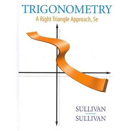 Trigonometry Enhanced With Graphing Utilities Plus Mymathlab Student