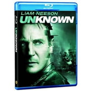 Unknown (Blu-ray) (With INSTAWATCH) (Widescreen)