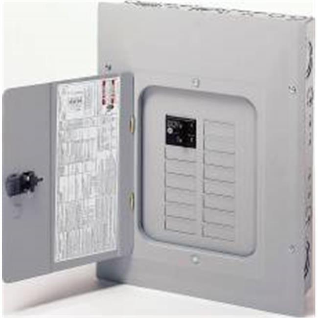 Cutler-Hammer 643266 200A 40-40 Indoor Main Breaker Loadcenter