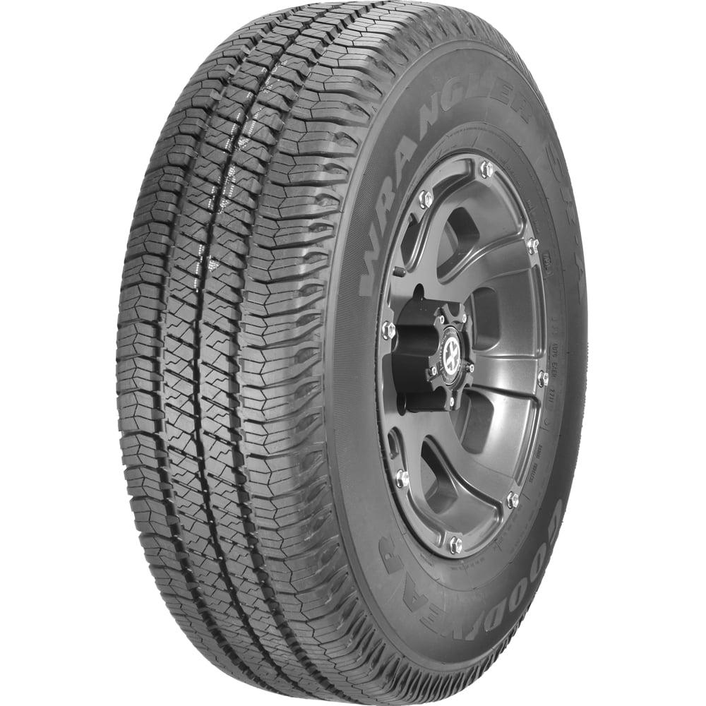 Goodyear Wrangler SR-A P275/60R20 114S VSB Highway tire