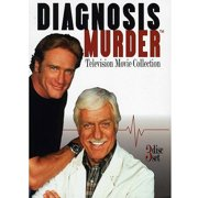 Diagnosis Murder: Movie Collection (Full Frame) by FIRST LOOK PICTURES