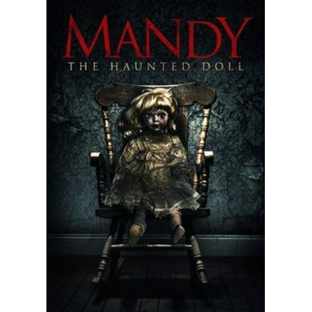 Tremendous Mandy The Haunted Doll Dvd Ibusinesslaw Wood Chair Design Ideas Ibusinesslaworg