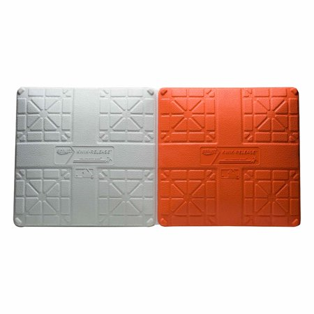 Double 1st Base (Schutt Hollywood Impact Double First)