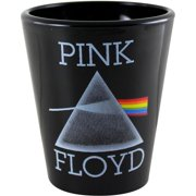 C&D Visionary Pink Floyd DSOM Shot Glass
