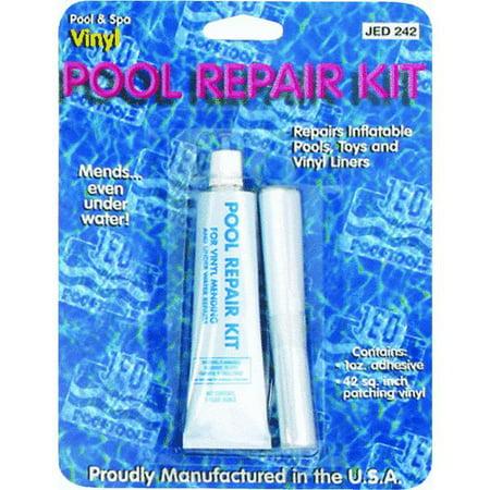 Jed Vinyl Pool Repair Kit