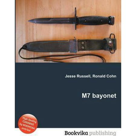 M7 Bayonet