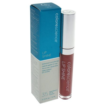 Sunforgettable Lip Shine SPF 35 - Rose by Colorescience for Women - 0.13 oz Lip Gloss - image 4 of 4