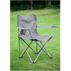 Ozark Trail Quad Folding Camp Chair 2 Pack,with Mesh Cup Holder