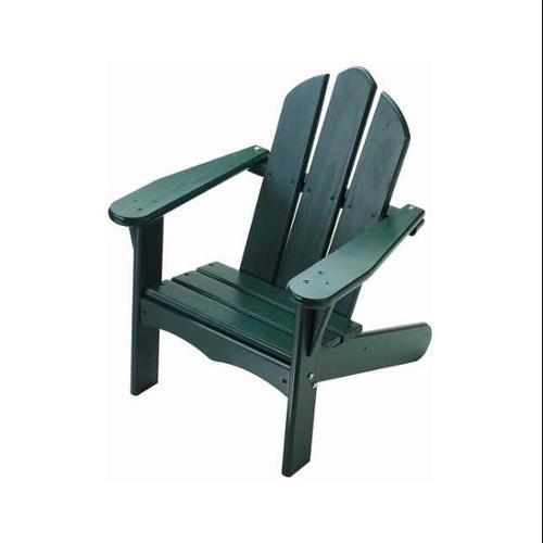 Child's Adirondack Chair (Natural)