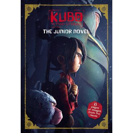 Kubo and the Two Strings: The Junior Novel (Kubo And The Two Strings Mr Monkey)