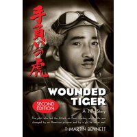 Wounded Tiger (Hardcover)