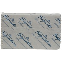 Georgia-Pacific High-Quality Embossed Folded Paper Towels 10.25X13.25 Case of 12