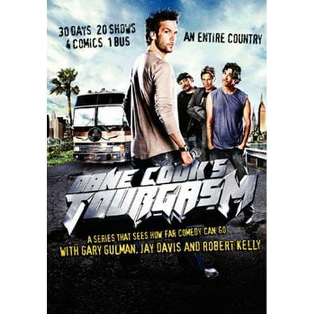 Dane Cook's Tourgasm (DVD) ()