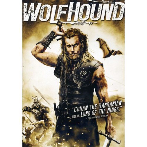 Wolfhound (Widescreen)