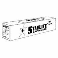 New York Wire 71913 36 in. x 100 ft. Screen Galv Steel