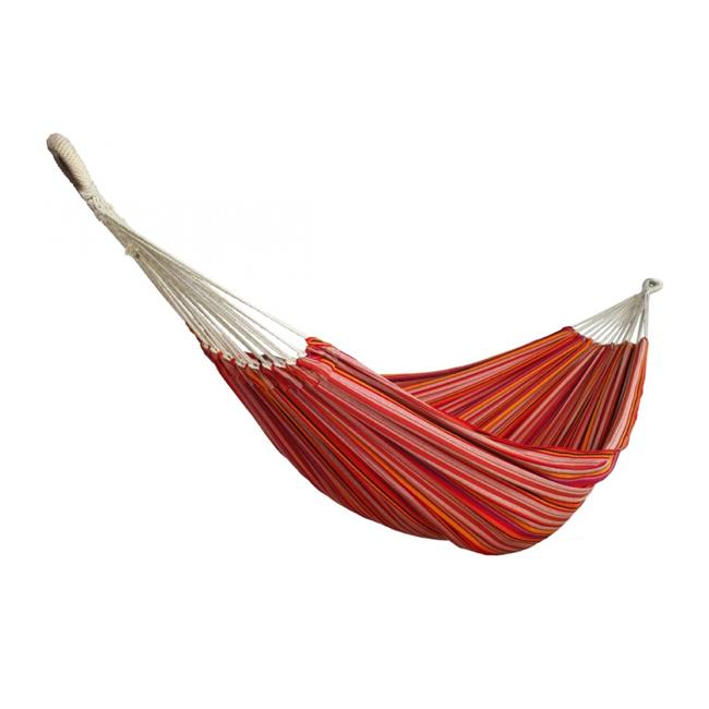 Bliss Hammocks BH-401B-TA Toasted Almond Oversized Hammock in A Bag