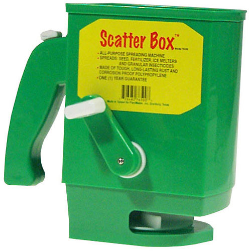 PlantMates Scatter Box