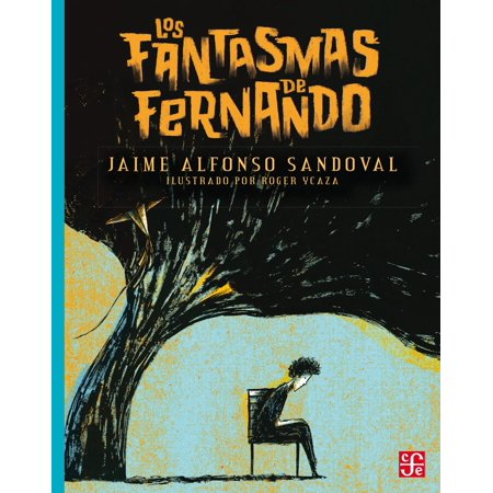 Los fantasmas de Fernando - eBook](Fantasmas De Halloween Decoracion)