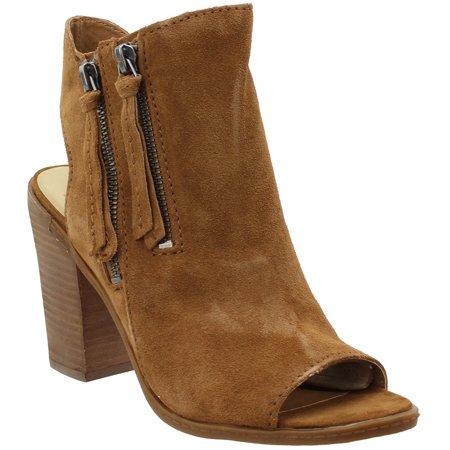 - Dolce Vita Womens Niomi Casual Heels & Pumps