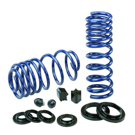 Hotchkis 90-96 GM B Body Coil Springs