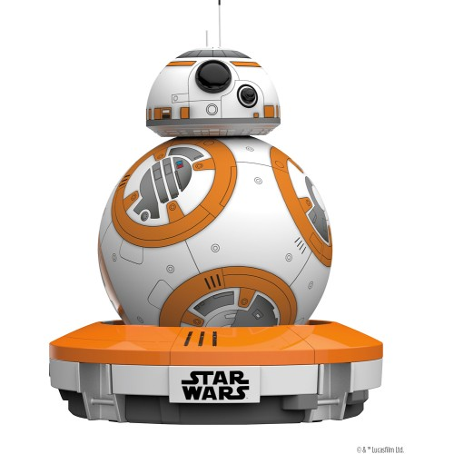 Refurbished Sphero R001ROW BB-8 App-Enabled Droid