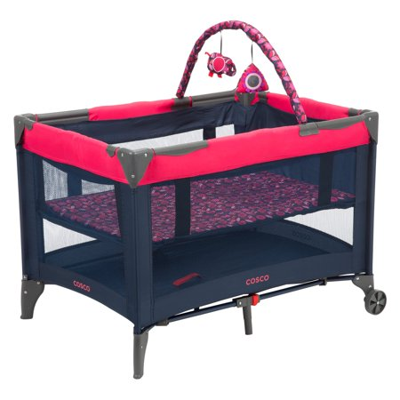Cosco Funsport Deluxe Play Yard](Baby Pen)