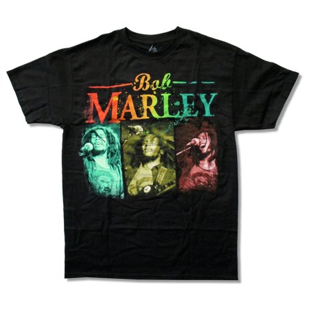 Zion Adult Bob Marley