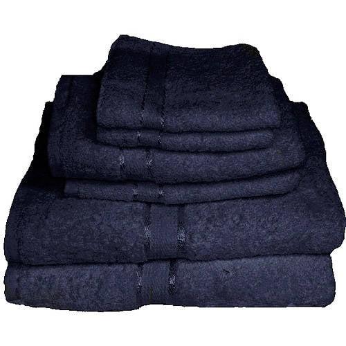 Prestige Egyptian Cotton 6-Piece Towel Set