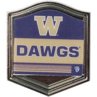 Washington Huskies WinCraft Slogan Collector Pin - No Size