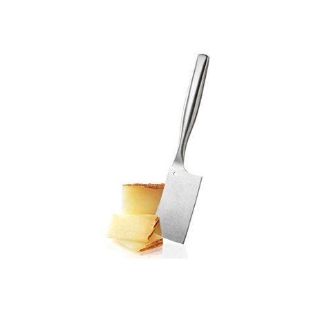 Holland Collection - Boska Holland Monaco Collection Stainless Steel Cheese Hatchet for Hard Cheese