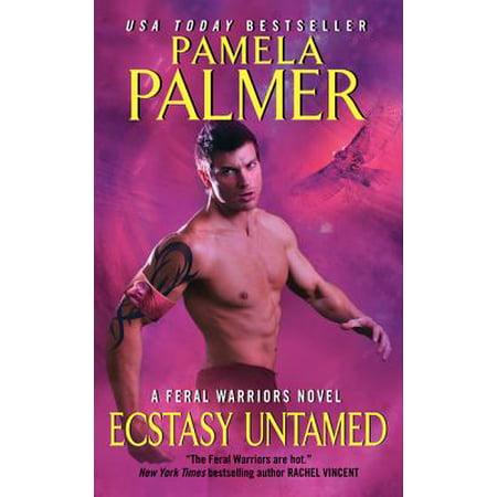 Ecstasy Untamed : A Feral Warriors Novel