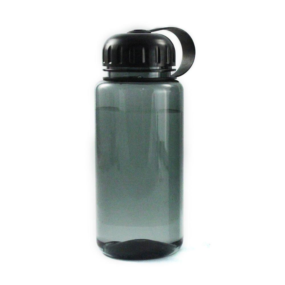 ASR Outdoor 34oz Water Bottle Hard Plastic Loop Top Lid Hydration Pack by ASR Outdoor