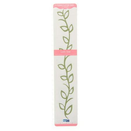 quickutz  'leafy vine' 12-inch border die