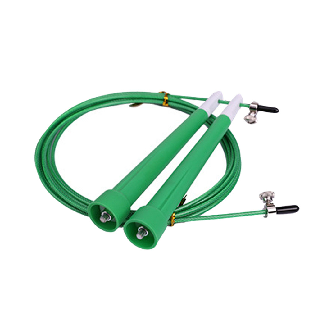 BOXING /& MARTIAL ART TRAINING//FITNESS ACCESSORIES SPEED JUMP /& SKIPPING ROPE