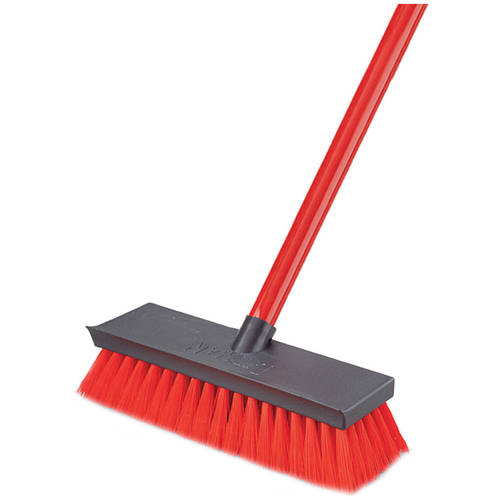 Libman 00547 Floor Scrub Brush Handle